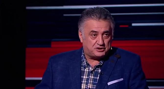 Бивш руски депутат за президента Радев: Този човек е продал своята вяра и народ (видео)