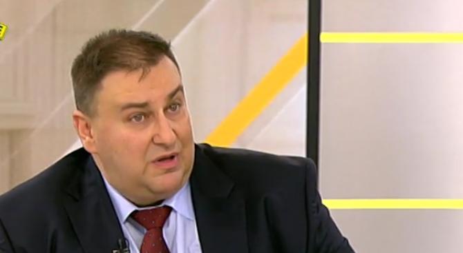 Емил Радев ще проведе Ученически Европейски съвет във Варна