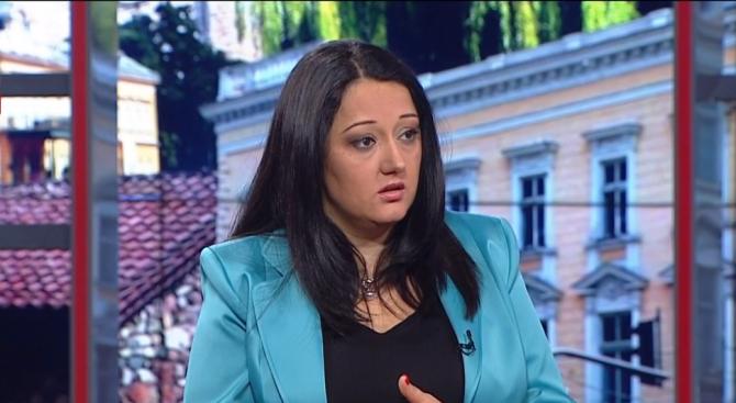 Лиляна Павлова: Оценките за председателството ни са важни, а те са добри