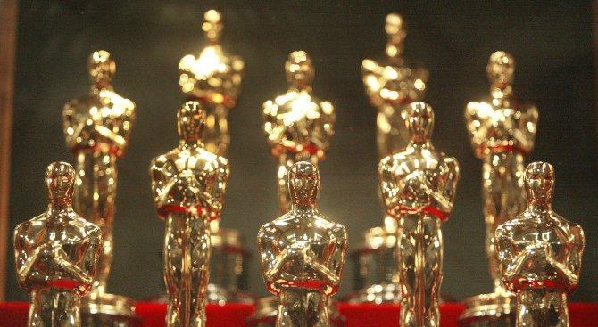 Рекордно нисък зрителски интерес към Оскар 2018