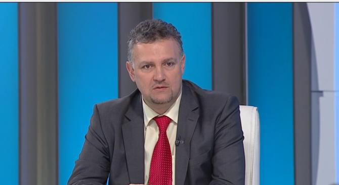 Валентин Николов: По време и след продажбата на ЧЕЗ, БСП не казаха нито думичка