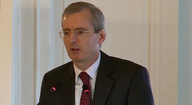 Британският посланик в Москва е повикан в руското външно министерство