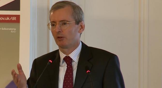 Британският посланик в Русия: Отравянето на Скрипал е атака срещу международните ценности