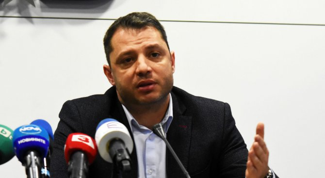 Делян Добрев: Сделката за ЧЕЗ не застрашава националната сигурност