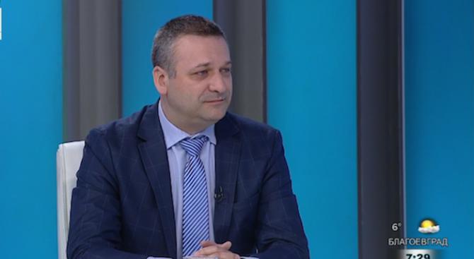 Депутат от БСП: С частната охрана ще се контролира политическия живот по места
