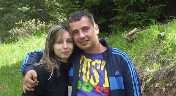 Eто ги Ради и Илияна от кървавата драма в Пловдив (снимки)