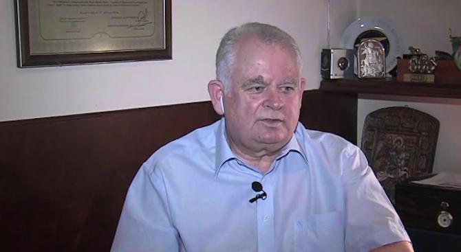 Ген. Кирчо Киров: Отравянето на Скрипал не може да бъде руска наказателна акция
