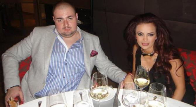 Гущеров и Мария официално разведени