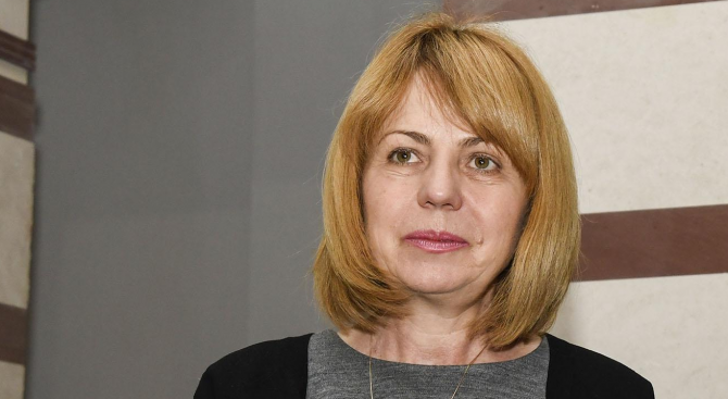 """Йорданка Фандъкова ще връчи награди на церемонията """"Достойните българи"""""""