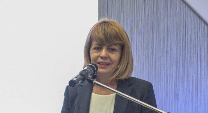 """Йорданка Фандъкова връчи наградите в конкурса за младежки инициативи """"Младежки свят и доброволчество"""