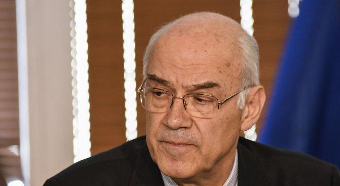 Иван Иванов: КЕВР не разполага с разследващи функции
