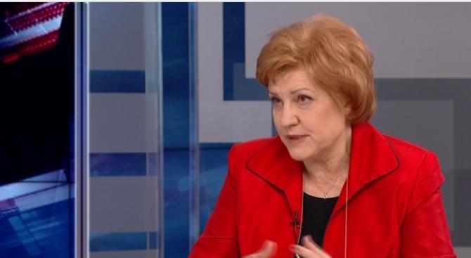 Менда Стоянова: Препоръчваме да се купуват новите касови апарати, които са одобрени от НАП