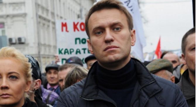 Навални настоя да бъдат разкрити виновниците за смъртта на опозиционния лидер Борис Немцов