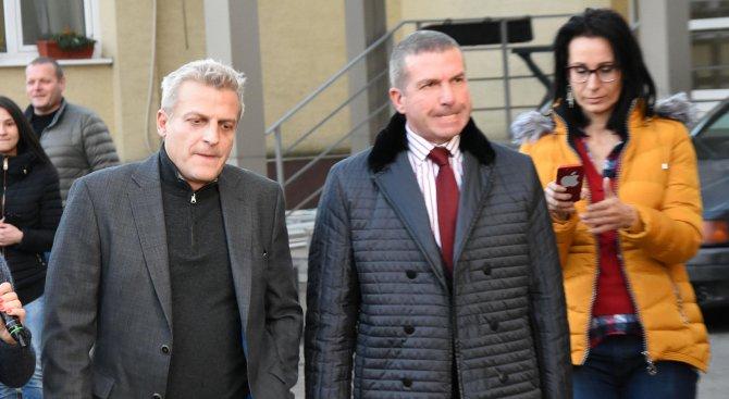 """Петър Москов отива на съд за ваксините """"Пентаксим"""" и """"Еувакс Б"""""""