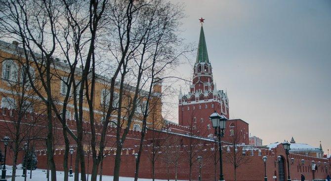 Русия гони 23 британски дипломати