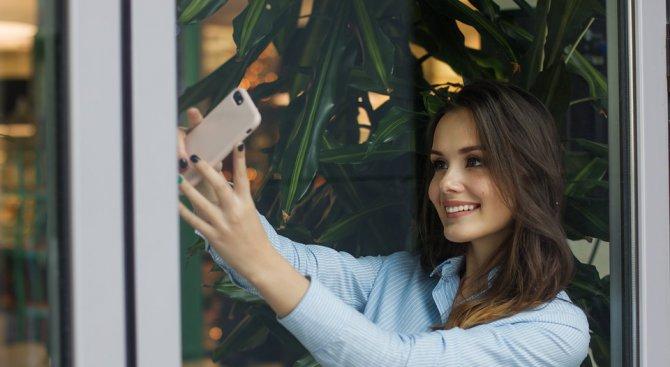 Учени откриха връзка между смартфоните и проблемите с психиката