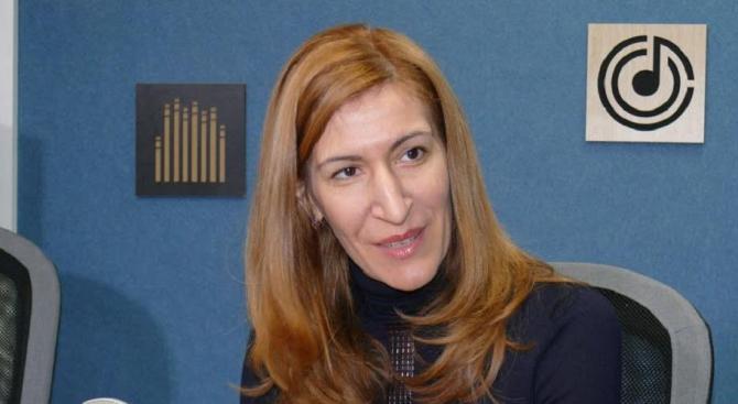 Ангелкова: Българите са реализирали 9 млн. нощувки в хотели у нас през  2017 година