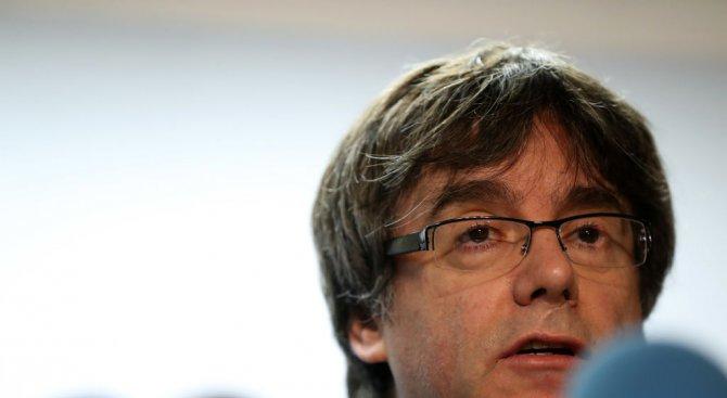 Финландски депутат: Пучдемон още снощи си е заминал за Белгия