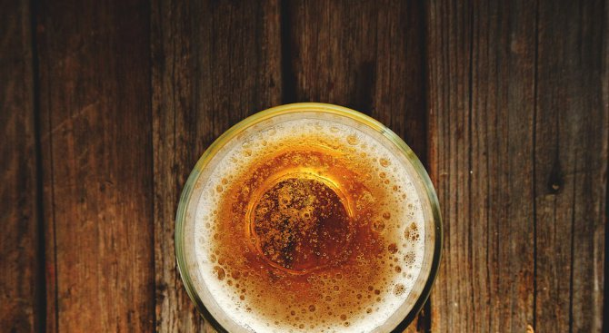 Създадоха безхмелна бира с вкус на хмел