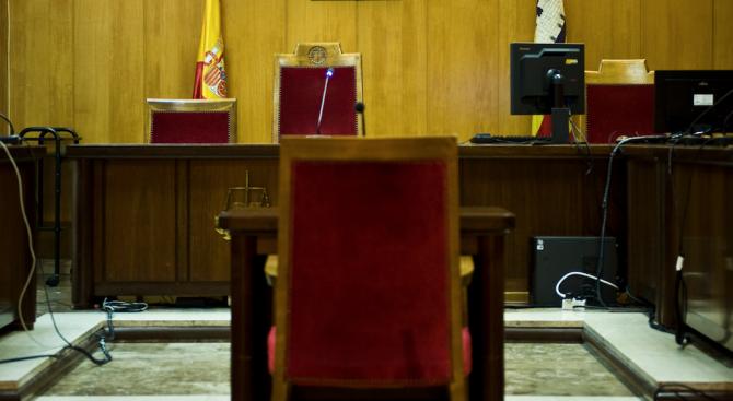 Върховният съд на Испания постанови задържане под стража на петима каталунски лидери