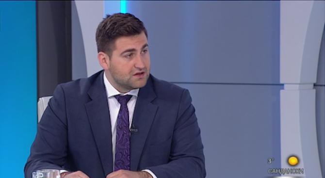 Андрей Новаков: Време е компаниите да видят, че на изток от Варшава не живеят беззъби роби