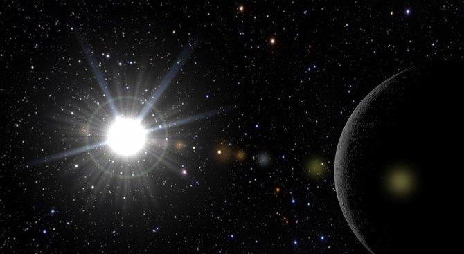 Днес е ретрограден Меркурий, не трябва да се сключват важни сделки