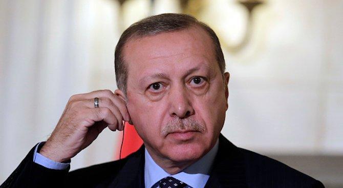 Ердоган изрази специална благодарност към премиера Борисов за домакинството на срещата на върха ЕС