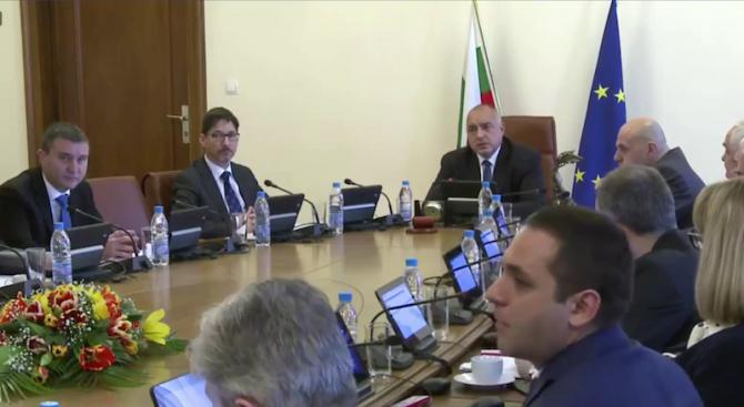 Великденски добавки за пенсионерите ще има, обяви Борисов (видео)