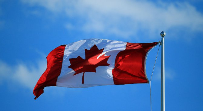 Канадска тинейджърка стана пълнолетна и спечели 1 млн. долара в един ден