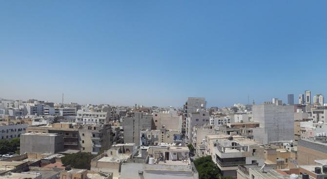 Кметът на Триполи е отвлечен