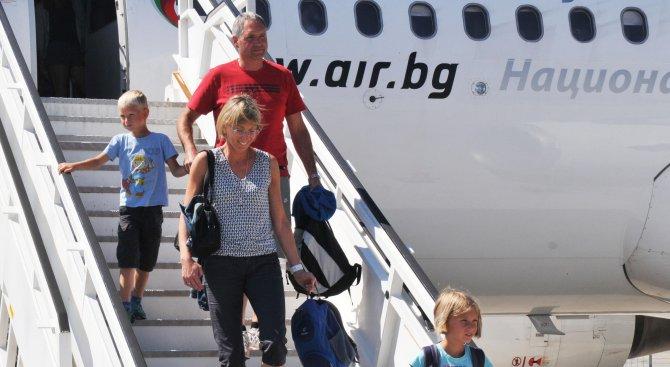 Летище-Бургас ще изпълнява полети до 11 нови дестинации