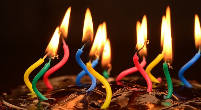 Любопитни факти за рождените дни