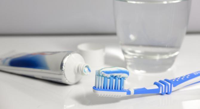 Редовното миене на зъбите предпазва от диабет