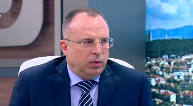 Румен Порожанов: Уволняваме директора на кюстендилската дирекция на БАБХ
