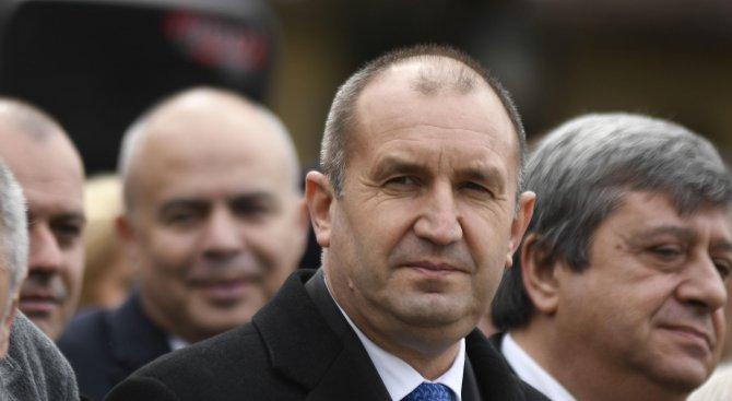 Румен Радев: Премиерът да постави въпроса за ненамеса на Турция във вътрешните ни работи (видео)