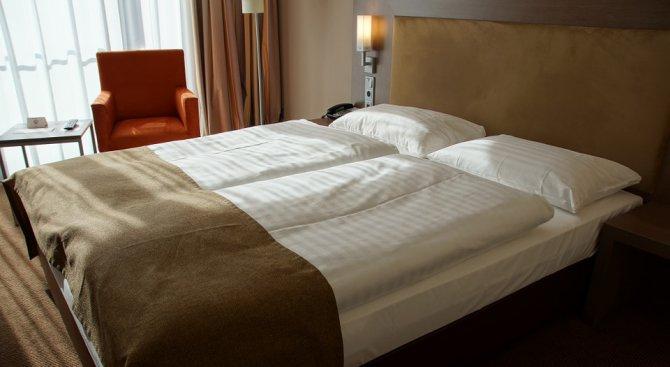 Скандал в 4-звезден хотел във Велинград