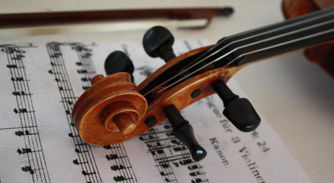 Творби на Вебер, Моцарт и Бетовен ще звучат в Музикалната академия тази вечер