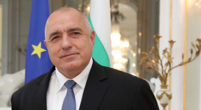 Зърнопроизводителите се срещат с Бойко Борисов