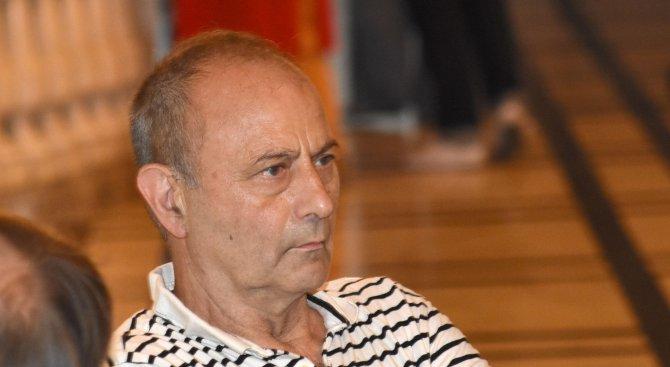 Актьорът Филип Трифонов остана без пожизнена пенсия