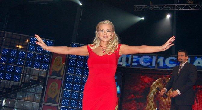Деси Слава: Няма да се върна скоро на сцената