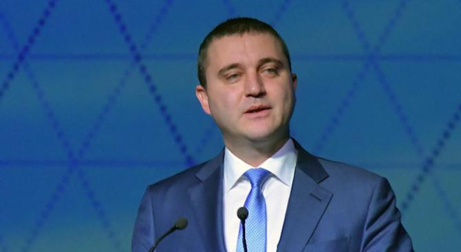 Горанов: Държавата няма да участва в сделката за ЧЕЗ