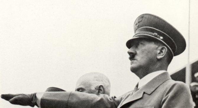 Колумбийски град забрани празненства в чест на годишнина от рождението на Хитлер