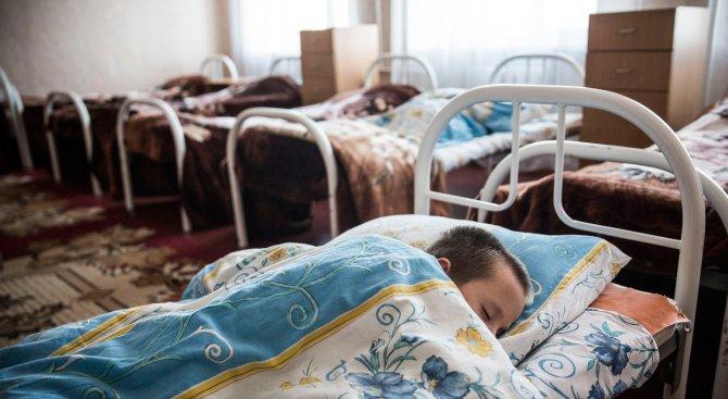 Майка избра България пред Англия за лечението на свое дете