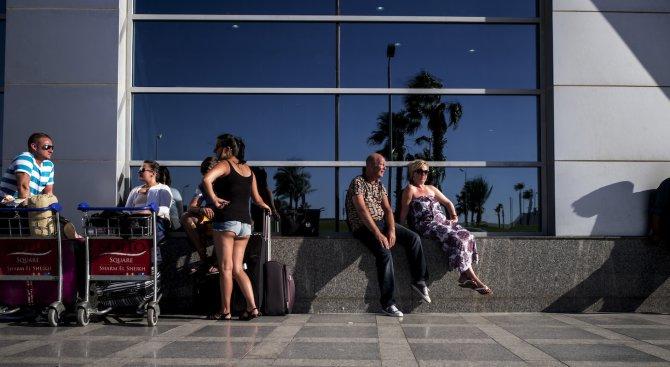Руска туристическа фирма продаде българския си клон