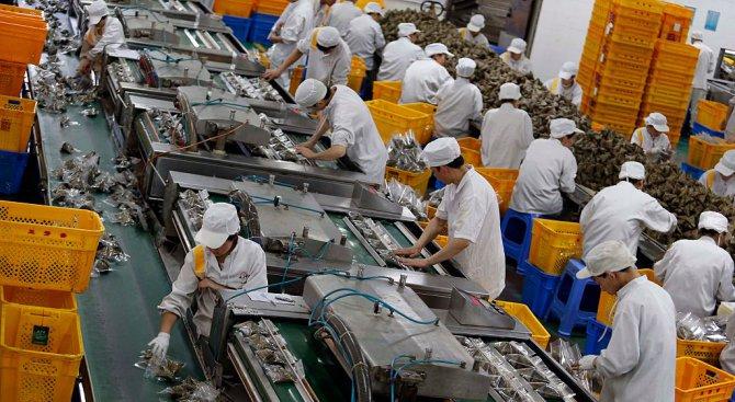 САЩ смятат да наложат 25-процентови мита за китайски продукти, чийто внос възлиза на 50 млрд. долара
