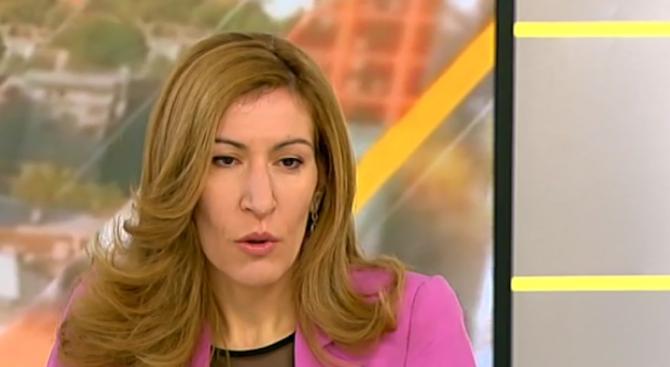 Ангелкова обвини КЗП, че Министерството не знаело за мизерния хотел в с. Чифлик