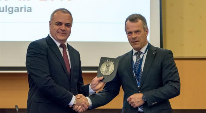 Командирите на антитерористичните структури на ЕС задълбочават сътрудничеството помежду си