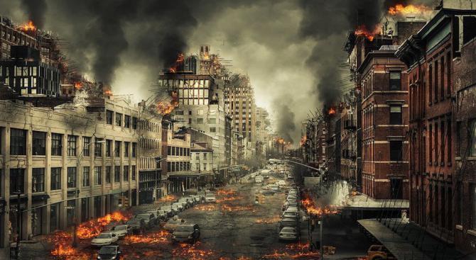 Краят на света този път е предвиден за 23 април