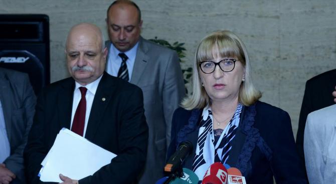 След 5-часови преговори разпределиха 15 млн. лв. за ГДИН и ГДО