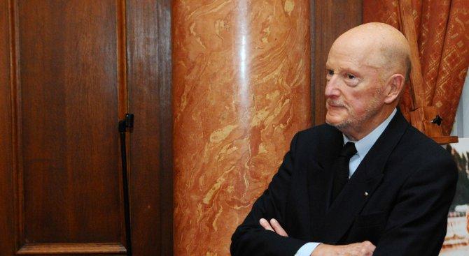 Съдът в Страсбург излезе с решение по казуса с царските имоти